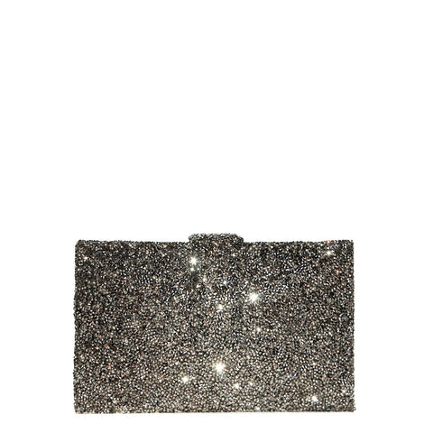 Silver Angel Clutch