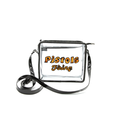 Pistols Firing Game Day Bag
