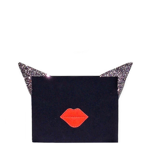 Summer Kitsch Clutch