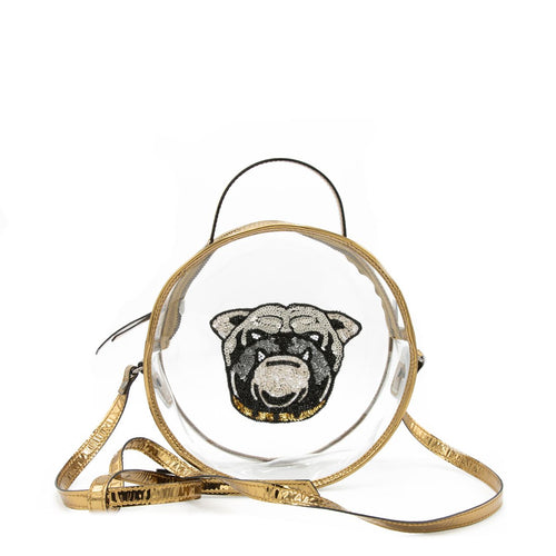 Bull Dog Game Day Bag