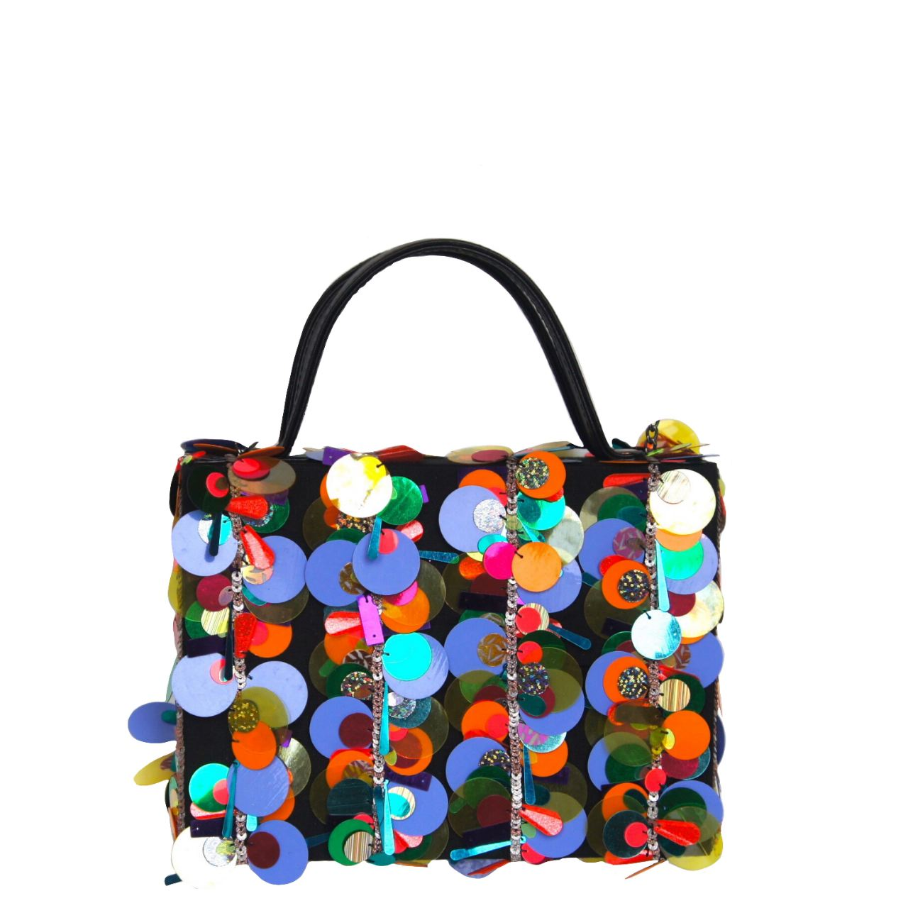 Candy Jar Briefcase Bag