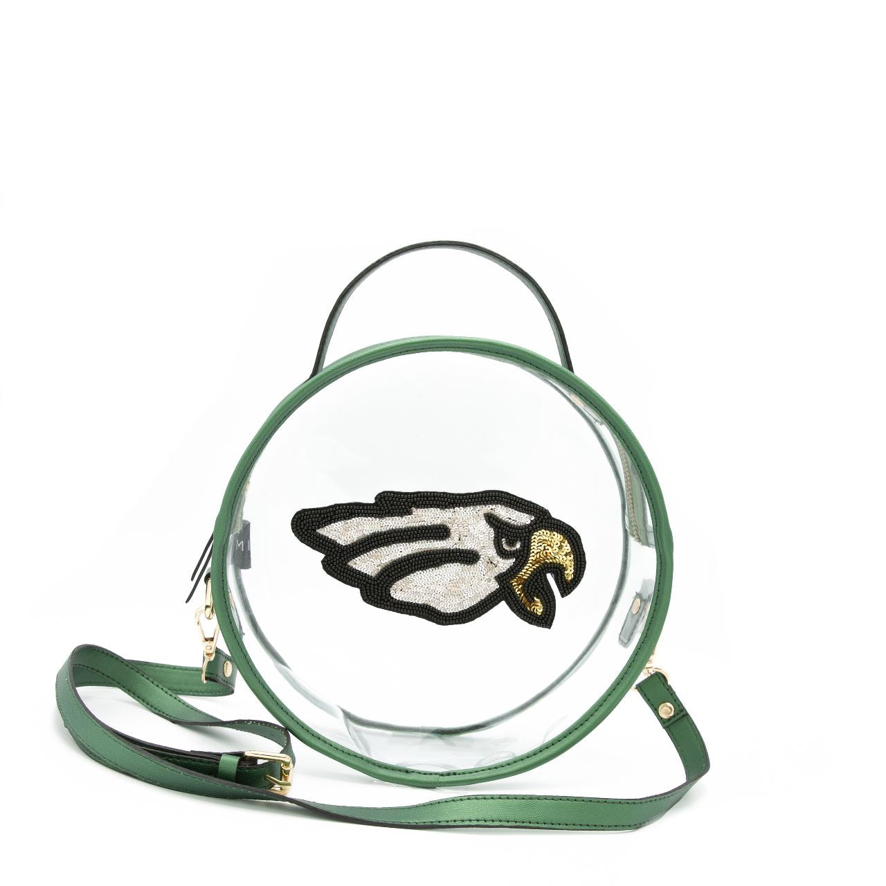Philadelphia Eagles Stadium Bag
