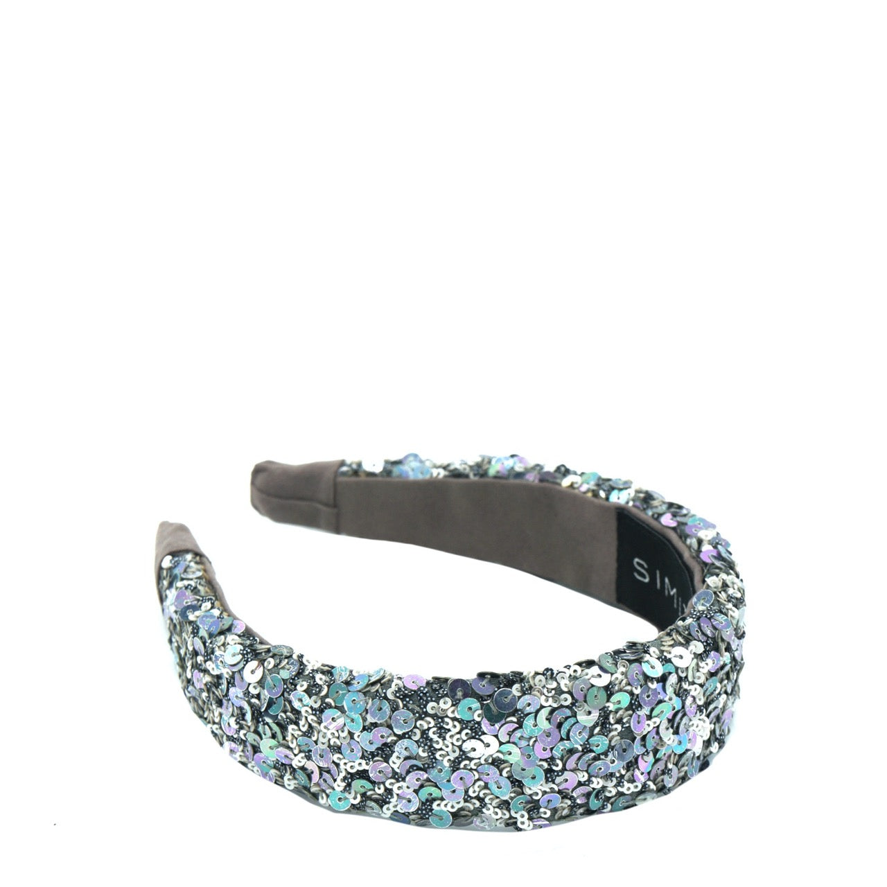 Pewter Kitsch Headband