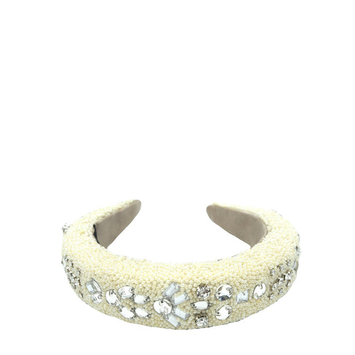 Pearlesque Headband