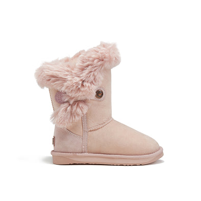 KIDS / YOUTH NORDIC BABY PINK