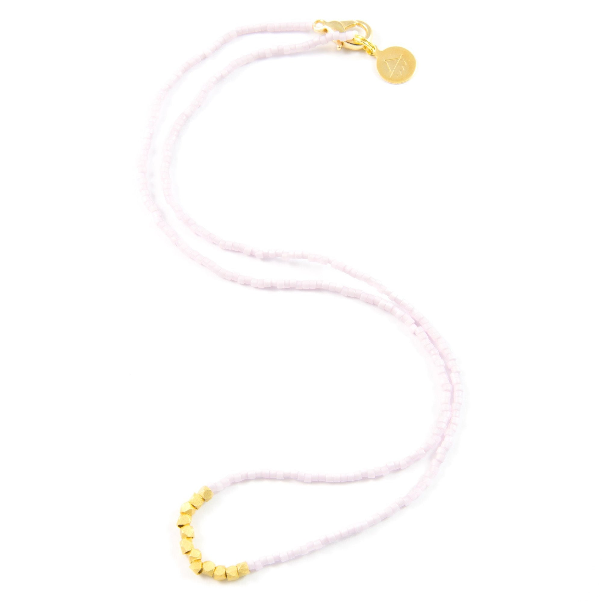 Berry Smoothie Day to Night Necklace