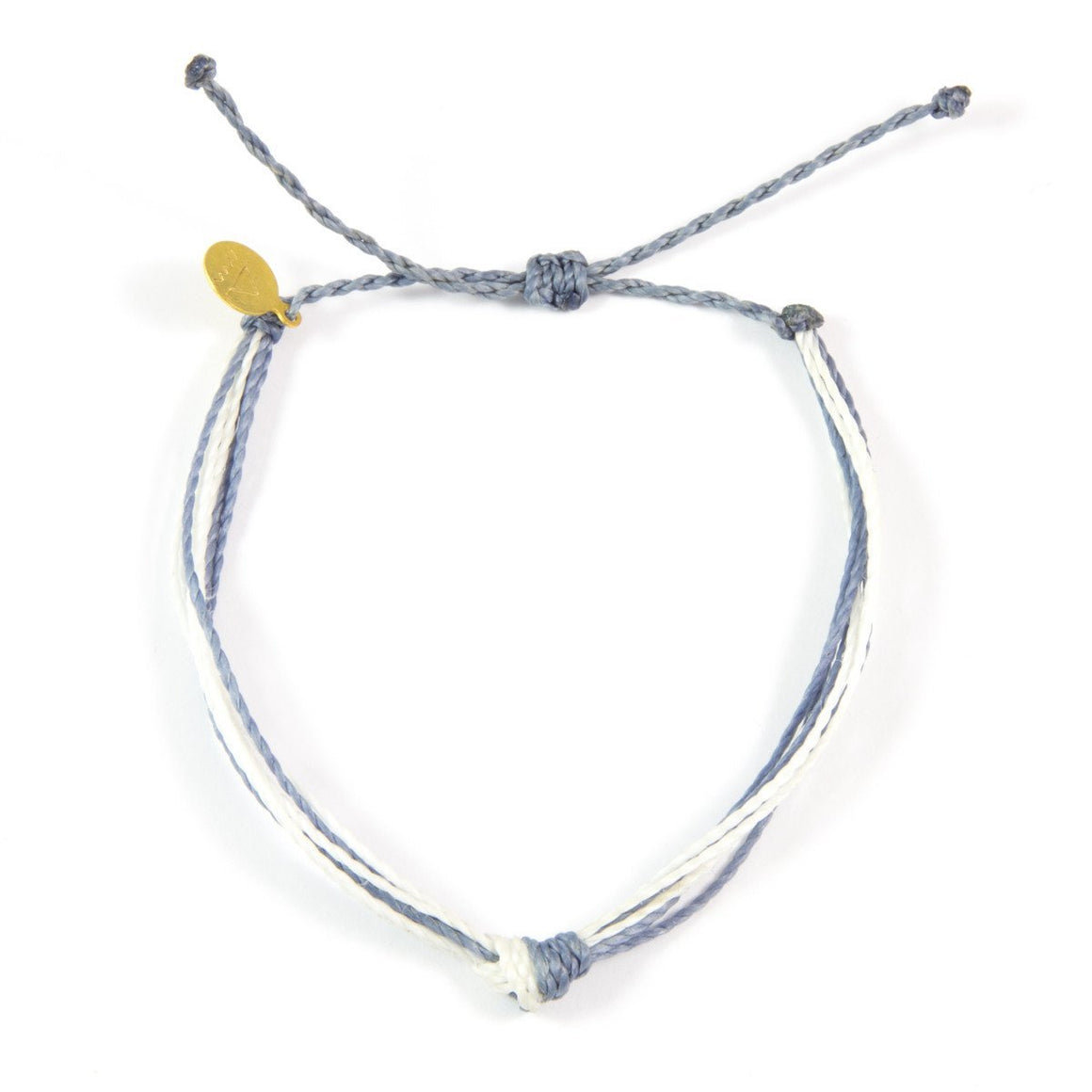 Denim & White Carlos Bracelet