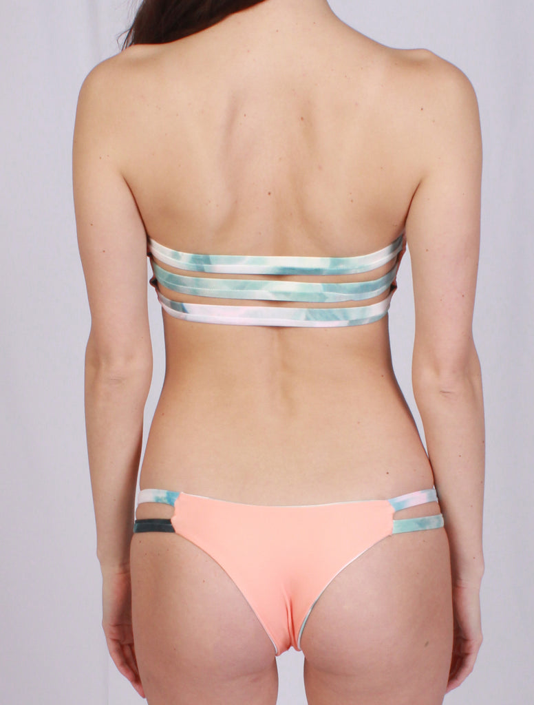 Strappy Bottom in Luminescent