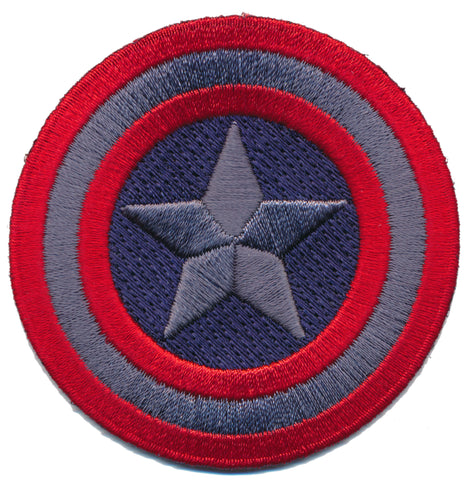 Hero Patches