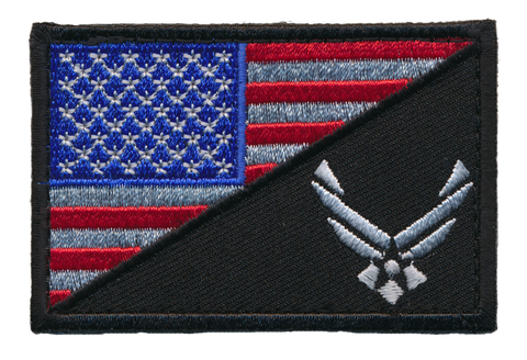 Flags Patches