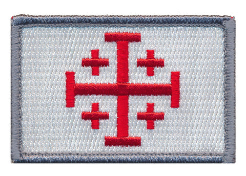 Symbolic Patches