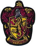 Patch Squad Men's Harry Potter GRYFFINDOR/ Ravenclan Embroidered Patch - Patch Squad