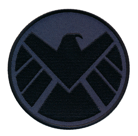 Agents of S.H.I.E.L.D. Embroidered Patch