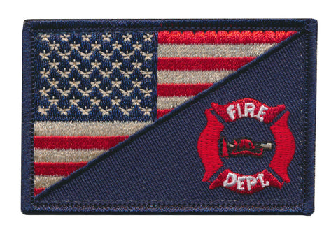 Firefighter Fire Department Support our Firefighters