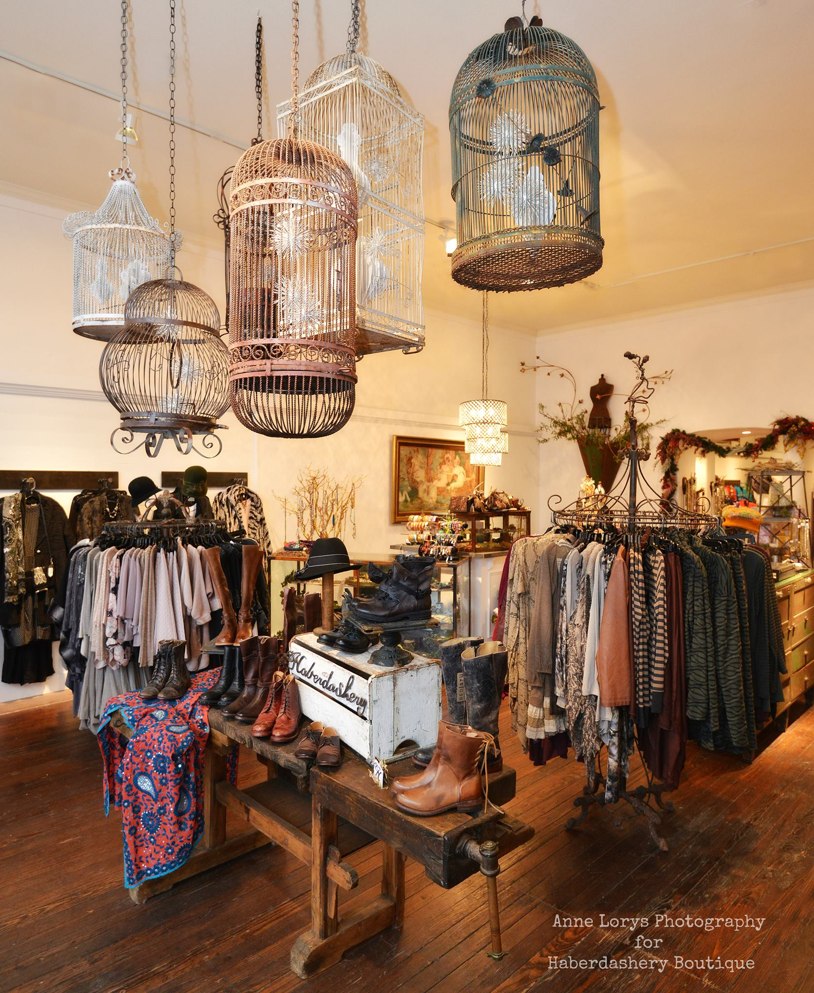 Featured Retailer: Haberdashery Boutique