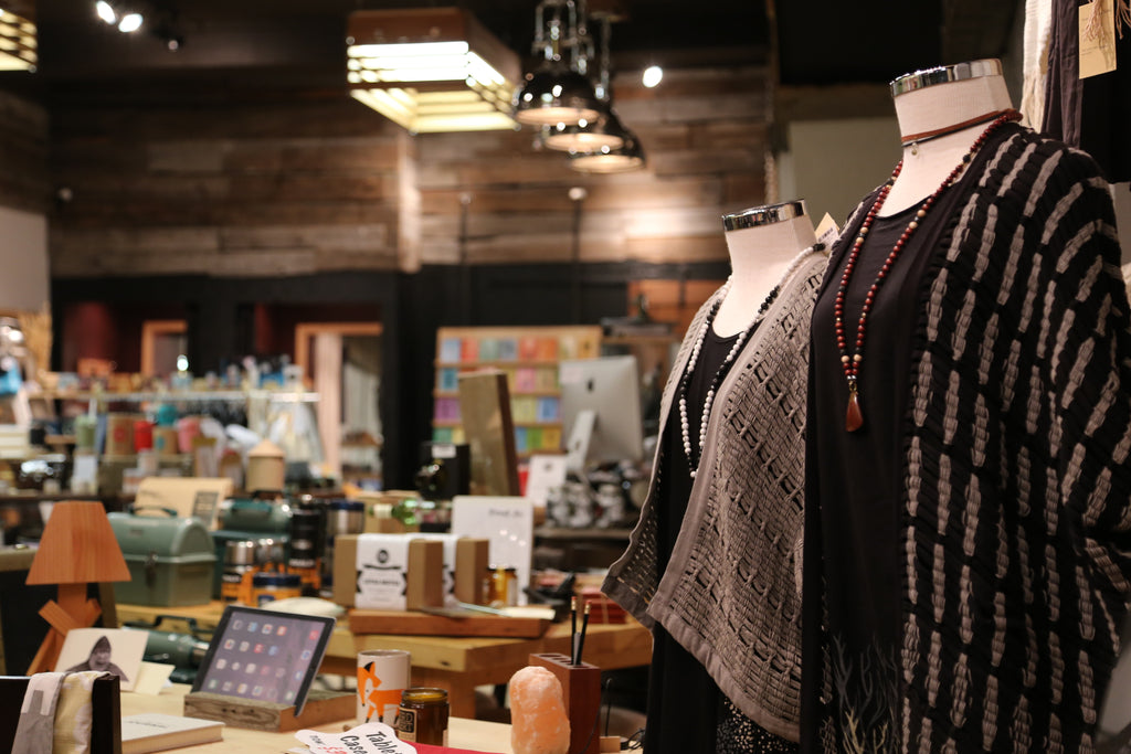 Featured Retailer: Mortise and Tennon
