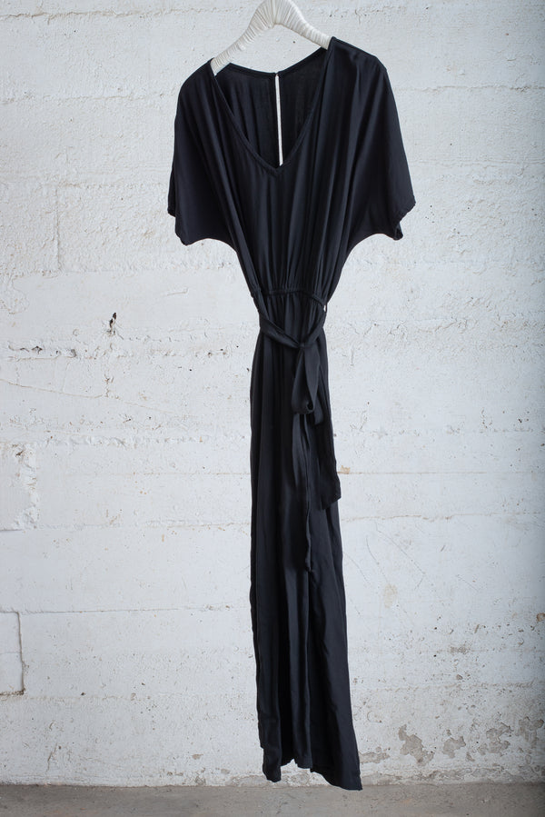 rachana jumpsuit - open closet - large - rarely worn