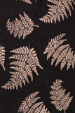 classic t - black with fern