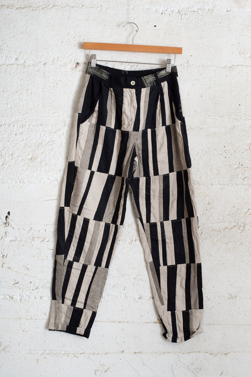 kita pants - open closet - size s - sample, rarely worn
