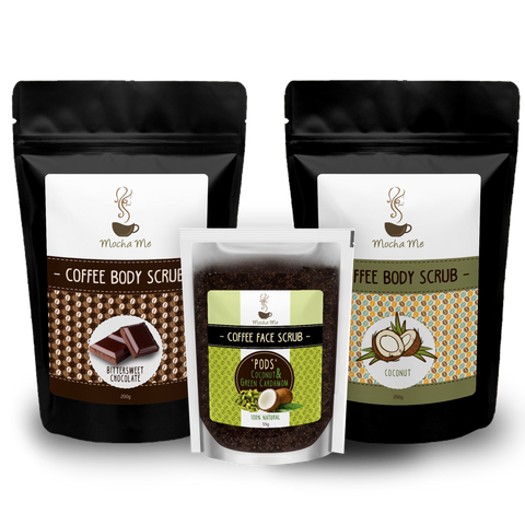 Coffee-body-scrub-and-face-scrubs