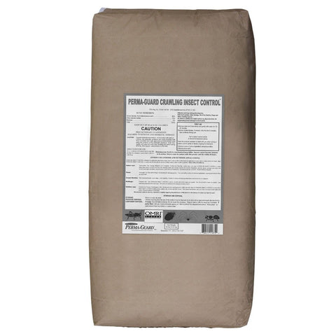 Diatomaceous Earth, Natural Insect Control  50 lb