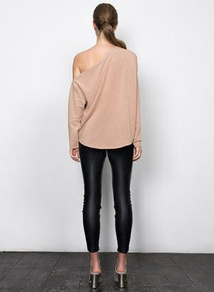 Wish - Frankie Top (Sand)