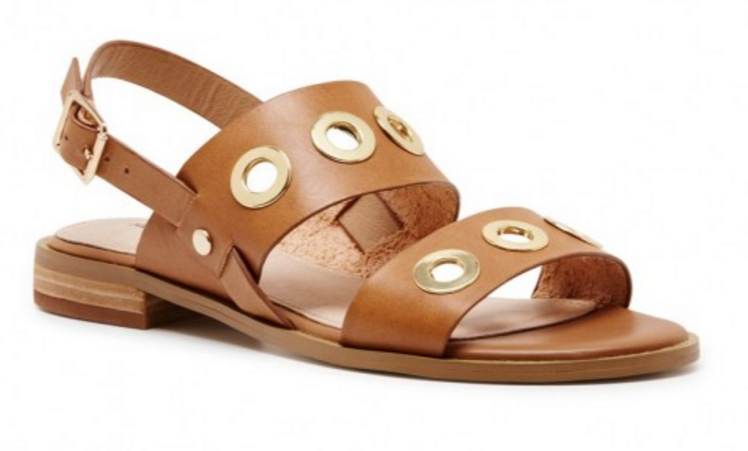 Hush Puppies- Relaxo (Tan)