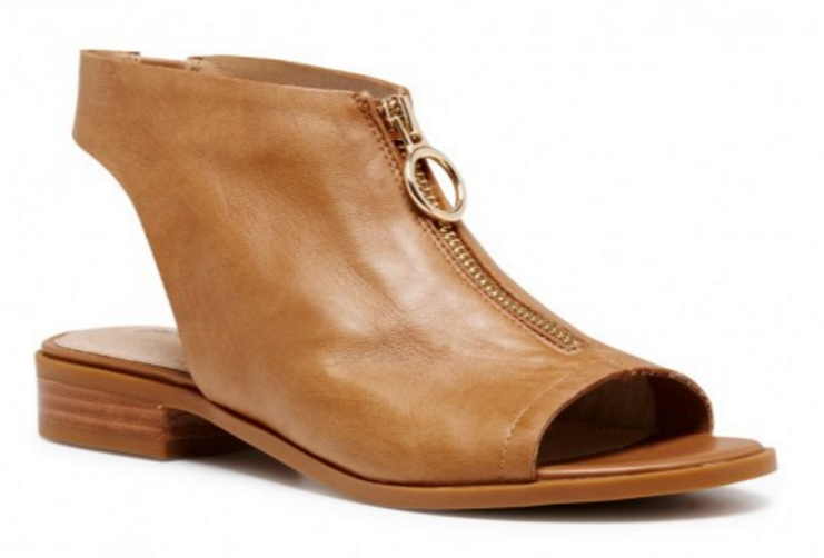 Hush Puppies- Talon (Tan)