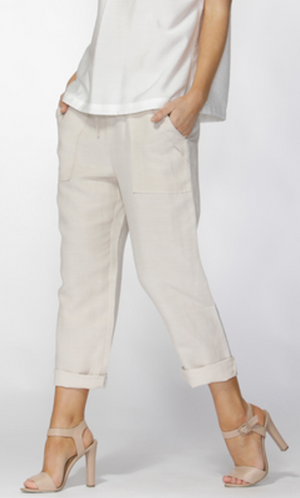 Fate and Becker- Messina Pant (Sand)