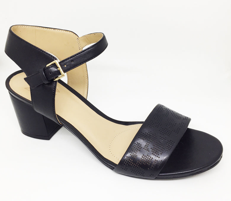 Naturalizer- Caitlyn (Black)