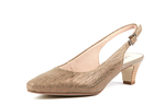 Diana Ferrari (Supersoft) - Linden (Bronze Metallic)