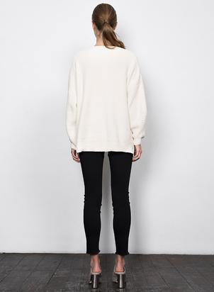 Wish - Skylight Sweater (Cream)