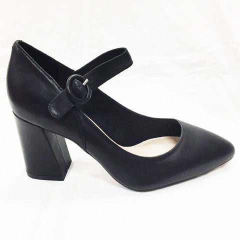 Top End- Fabled (Black Leather)