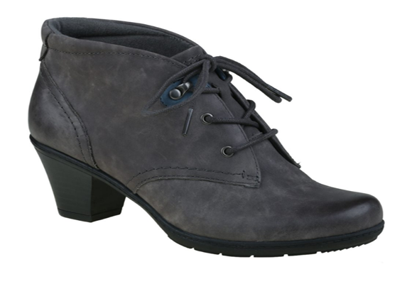 Planet Shoes- Steam (Grey)