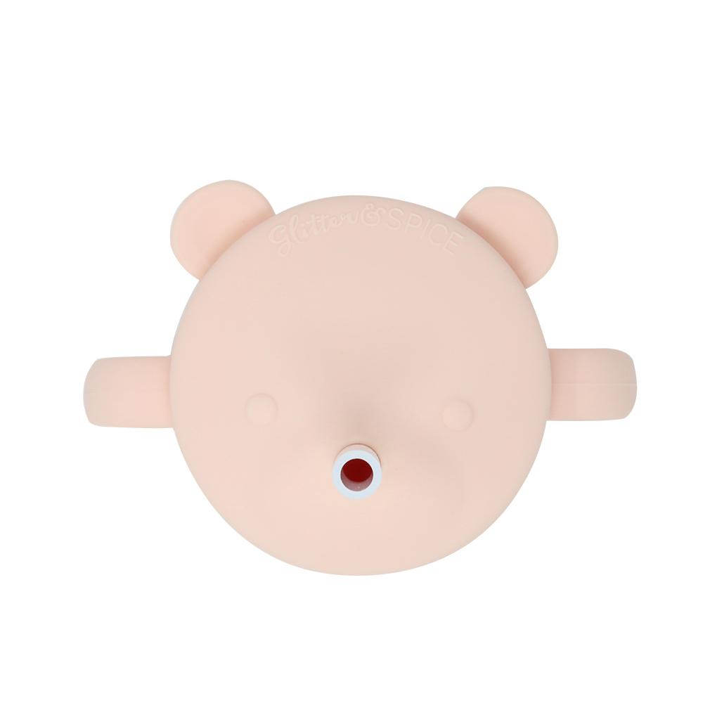 Grow with Me Silicone Bear Cup