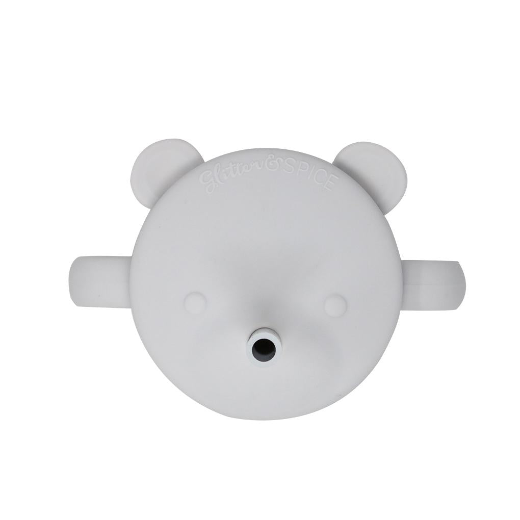 Grow with Me Silicone Bear Cup - Factory Seconds