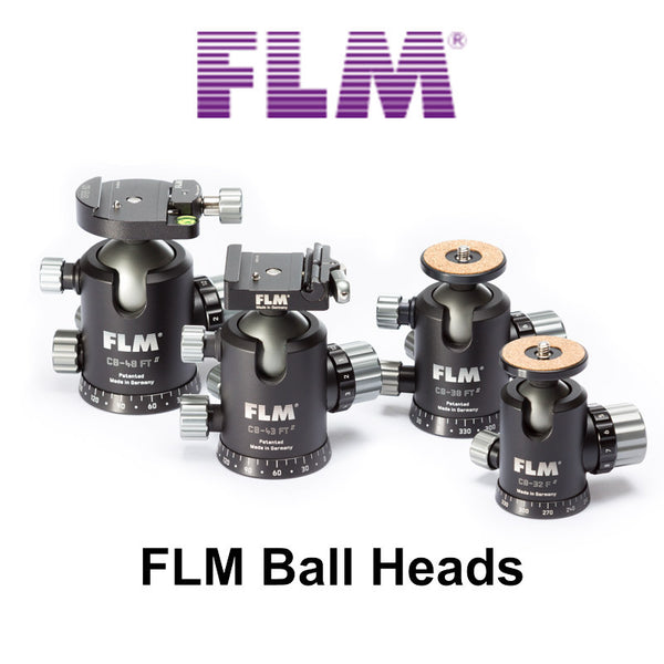 FLM Ball Heads