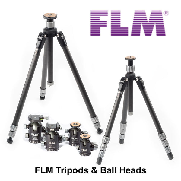 FLM - Tripods & Ball Heads
