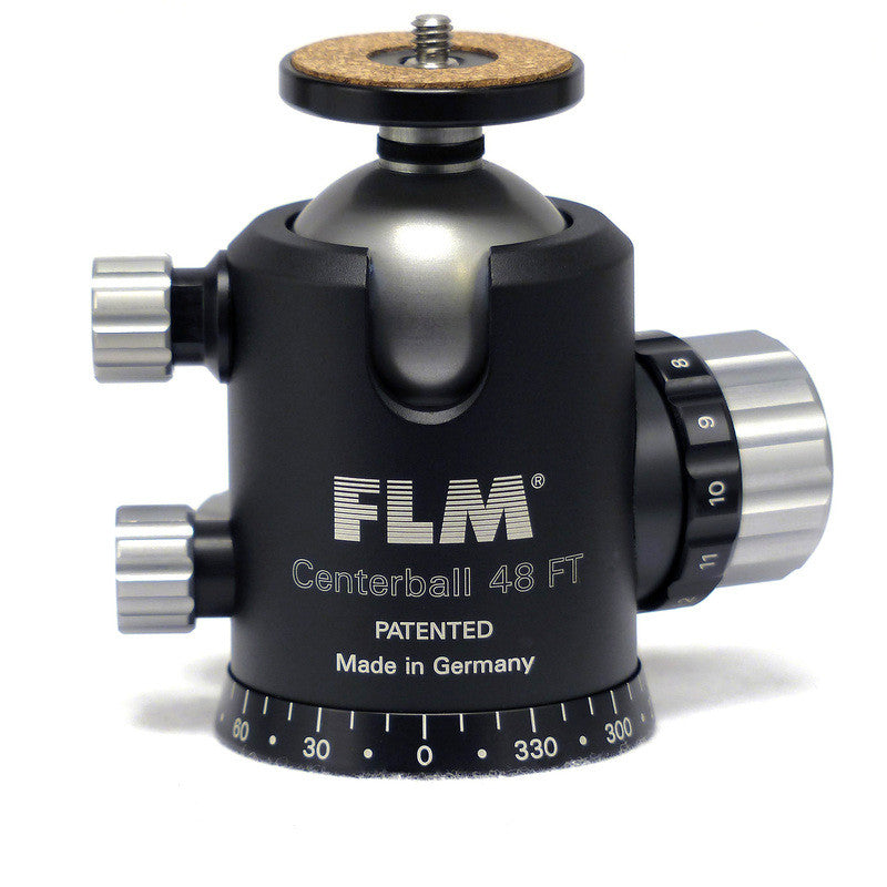 FLM CB-48FTR Ball Head