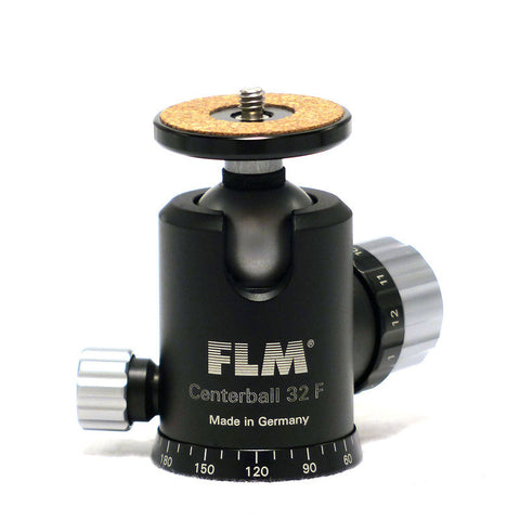 FLM CB-32F Ball Head