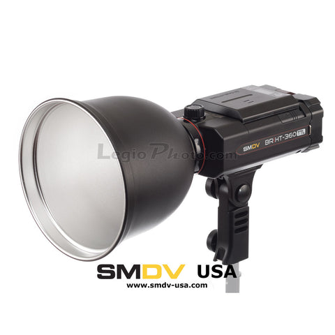 "SMDV BR-170 (170mm/ 6.7"") Tele Reflector for BRīHT-360"