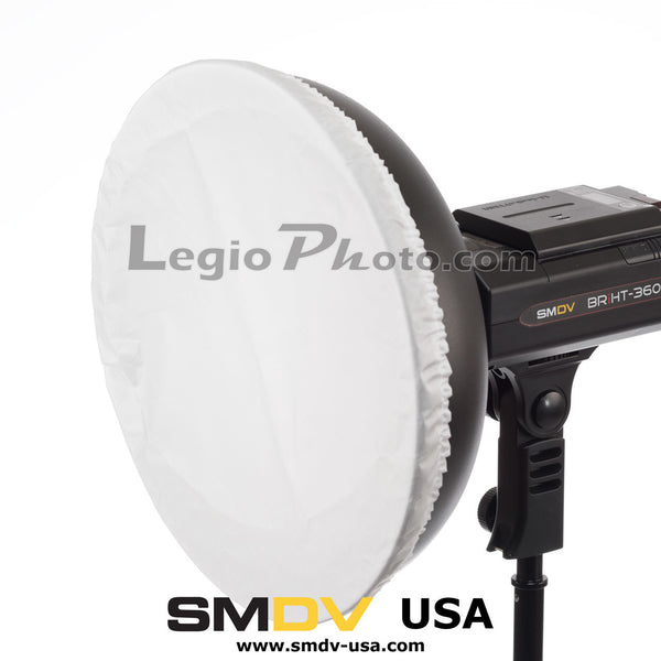 "SMDV BR-300 (300mm/ 12"") Beauty Dish for BRīHT-360"