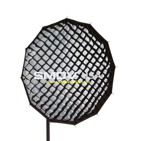 SMDV Grid for SMDV Softbox (Speedbox and Alpha Speedbox)
