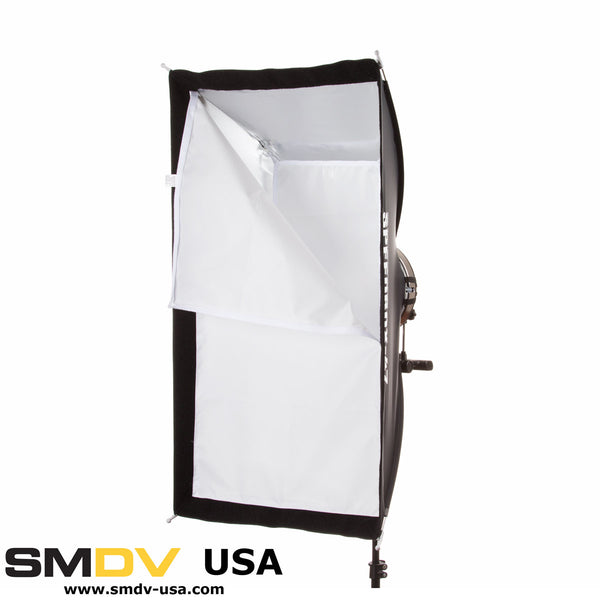 "SMDV Speedbox-S47 - 16 x 29"" (40 x 70cm) Strip Softbox"