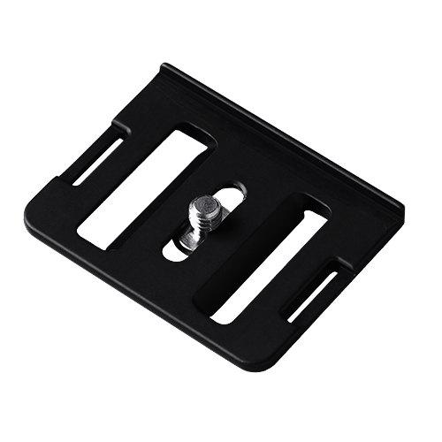KPS Slim Plate - SL10 - with Anti-twist Flange for most camera bodies