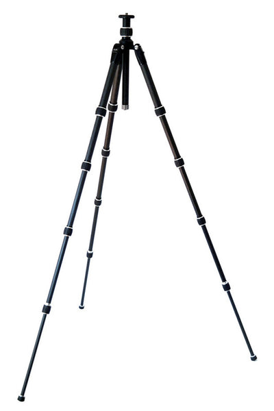 FLM CP26-Travel Carbon Fiber Tripod