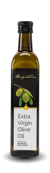 Benguela Cove Extra Virgin Olive Oil 2016