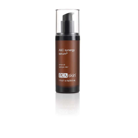 This astringent serum is designed to improve breakout-prone skin to promote a clear, even complexion.