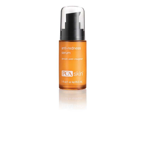 This formulation calms, soothes and improves the appearance of sensitive skin prone to redness.