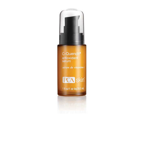 This antioxidant serum combines stem cell extracts with vitamins C and E to minimize the appearance of fine lines and wrinkles, while hydrating and strengthening the skin.